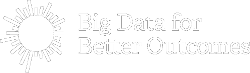 Big Data for Better Outcomes